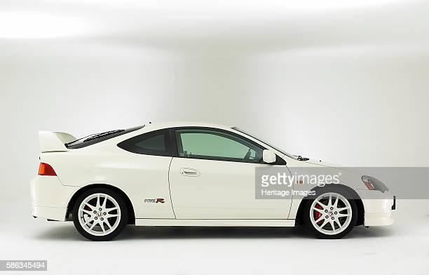 Honda Integra Type R. Artist: Unknown.