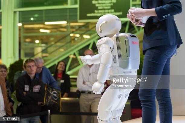 Honda robot ASIMO