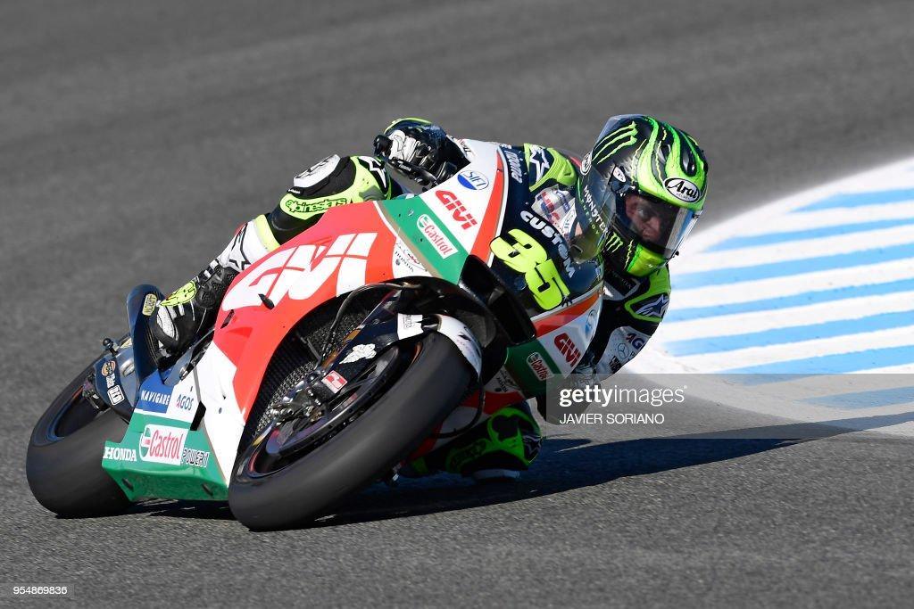 MotoGp of Spain - Race