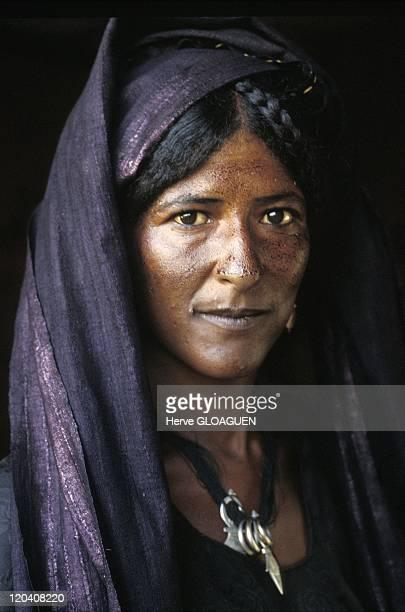 Honey and Bronze in Niger