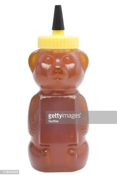 honey bear (XL)