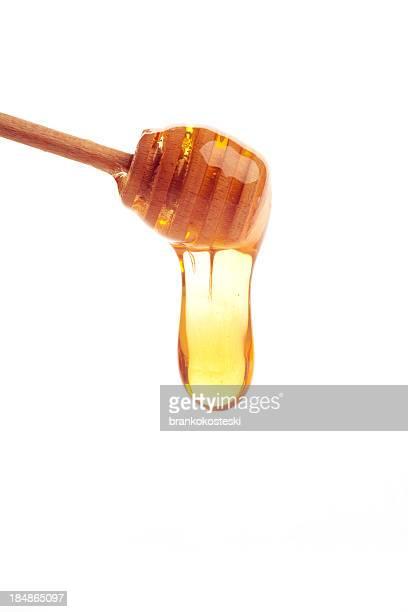 Cuillère à miel