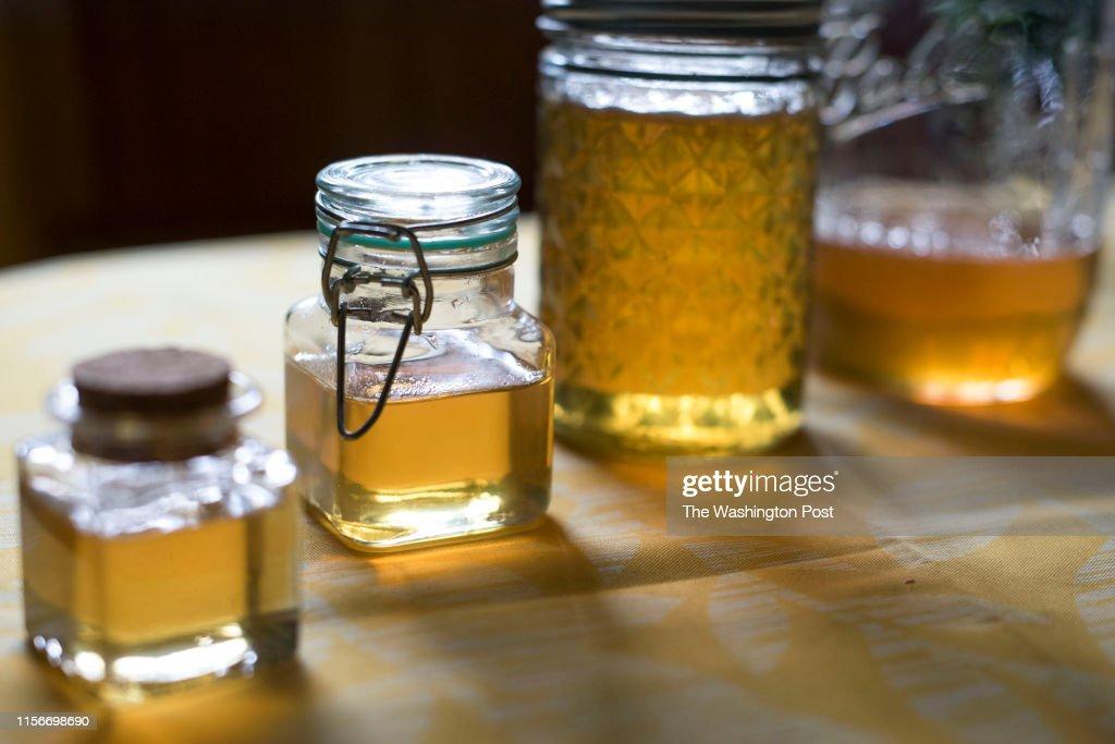Bees, Brenna Maloney : News Photo