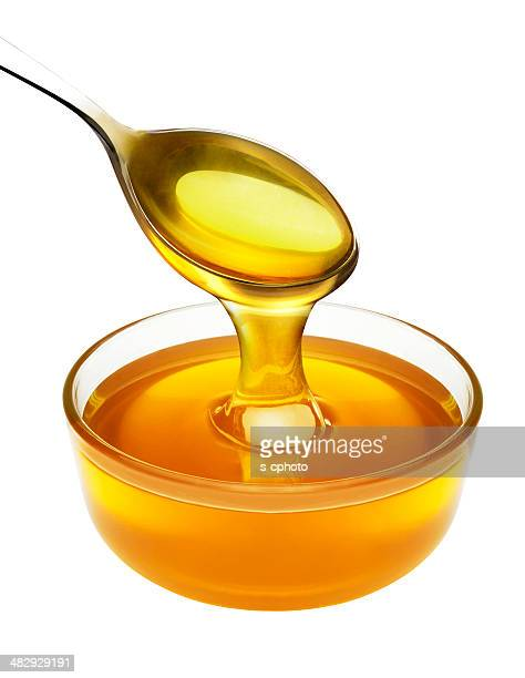 Honey Pouring (Click for more)
