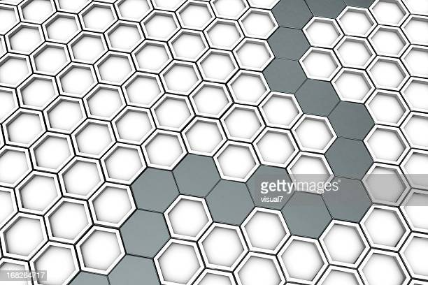 honeycomb way