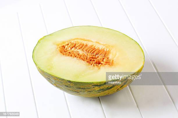 honeydew melon - muskmelon stock pictures, royalty-free photos & images