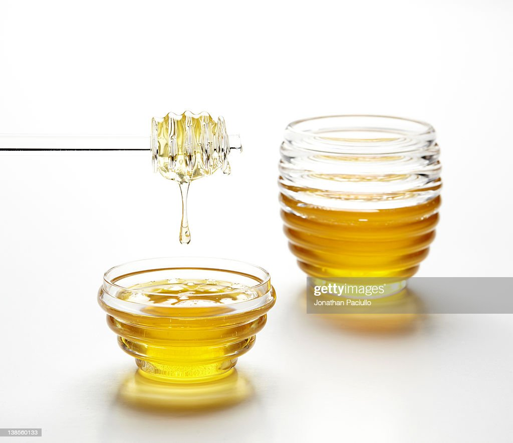 Honeypot : Stock Photo