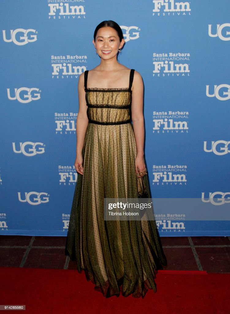 33rd Annual Santa Barbara International Film Festival - Virtuosos Award - Arrivals