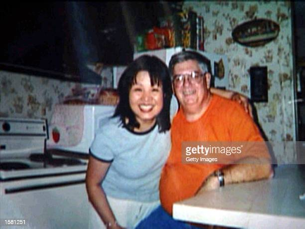 Hong Im Ballenger who was killed by a single shot to the head in an apparent robbery September 23 2002 in Baton Rouge is shown in an undated photo...