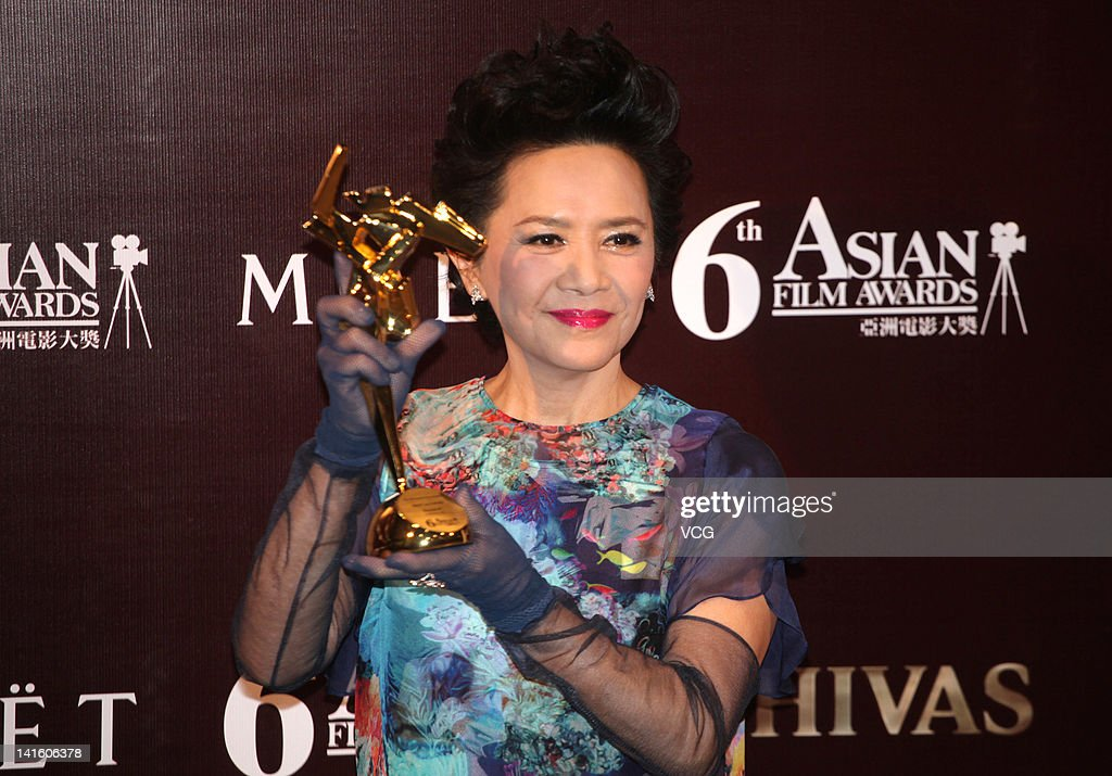 The 6th Asian Film Awards