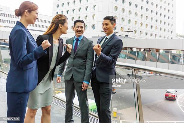 香港のビジネス拳パンプス