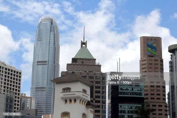 Hong Kong chine June 2015