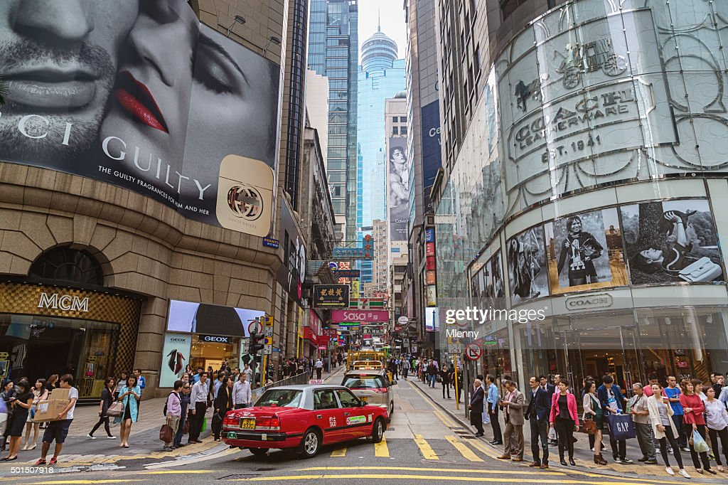how to get to times square hong kong