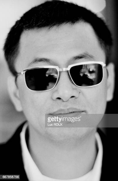 Hong Kong director screenwriter and producer Wong Karwai
