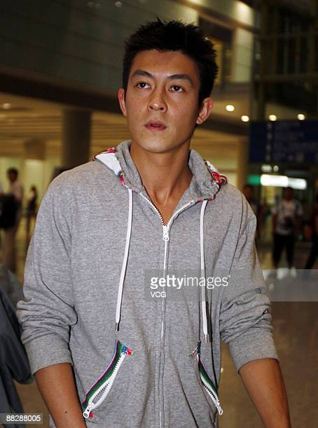 Hong Kong entertainer Edison Chen who saw his career destroyed after intimate and private photographs of him with various women were illegally...