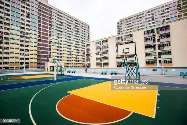 Hong Kong Estates