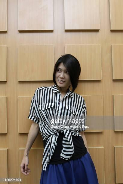 Hong Kong film director Heiward Mak 21JUL14 [07AUGUST2014 INQUISITION 48HRS]