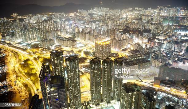 hong kong lifestyle - hong kong stock pictures, royalty-free photos & images