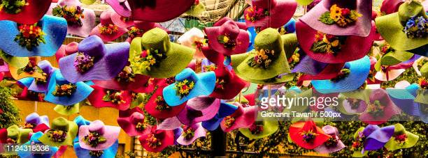hong kong - buddha's birthday stock pictures, royalty-free photos & images