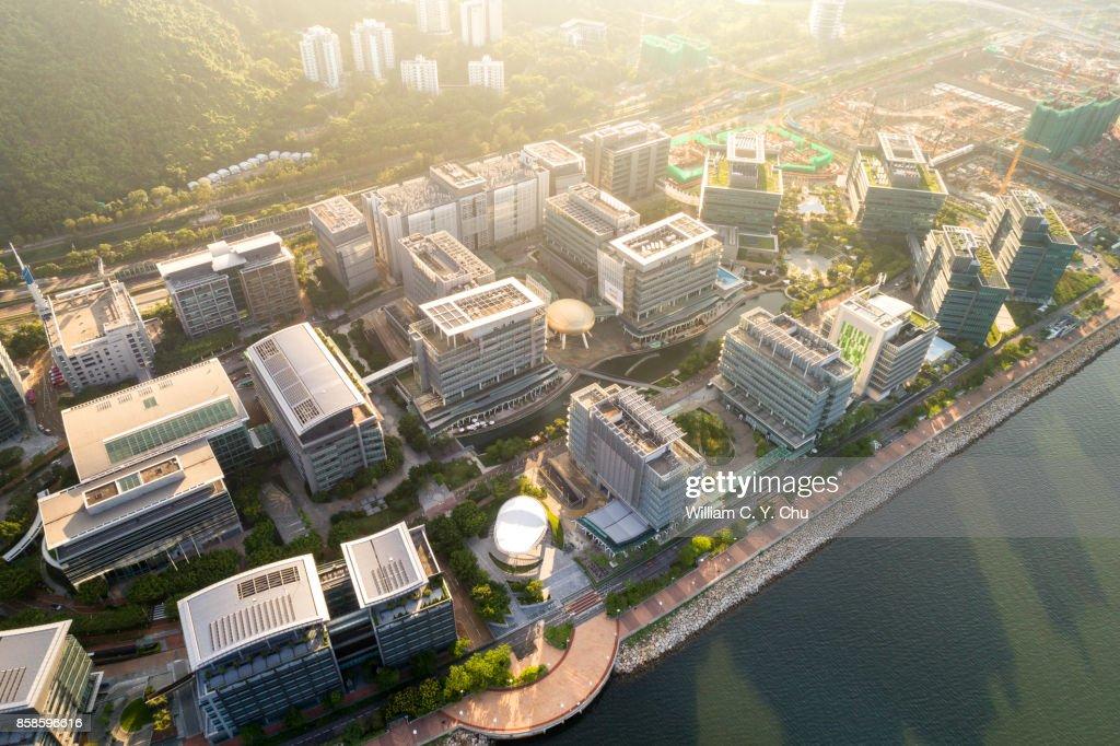 Hong Kong Science Park : Photo