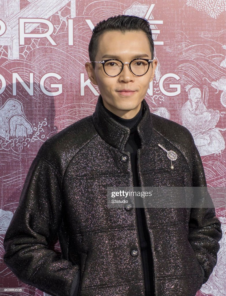CHANEL 'Mademoiselle Prive' Exhibition Opening Event