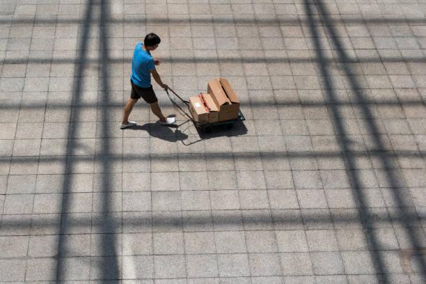 Hong Kong Worker