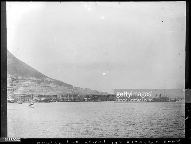 Hong Kong/Sous reserves des droits de l'auteur between 1900 and 1919