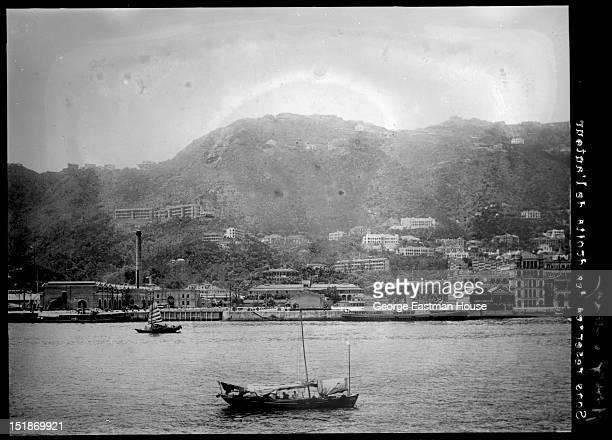 Hong Kong/Sous reserves des droits de l'auteur, between 1900 and 1919.