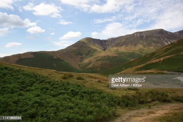 honister pass, cumbria - dave ashwin stock pictures, royalty-free photos & images