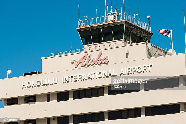 Aeroporto de Honolulu