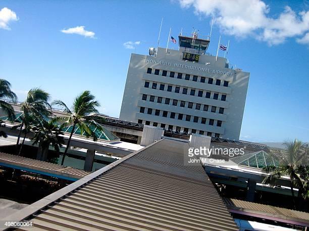 Aeroporto Internacional de Honolulu