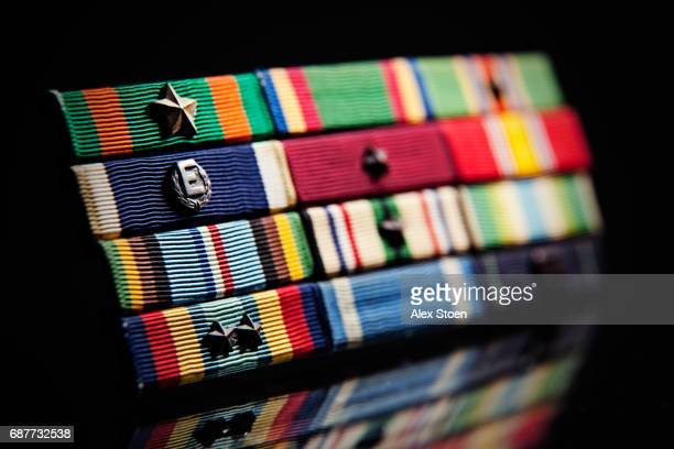 honor, courage, commitment - medal stock pictures, royalty-free photos & images