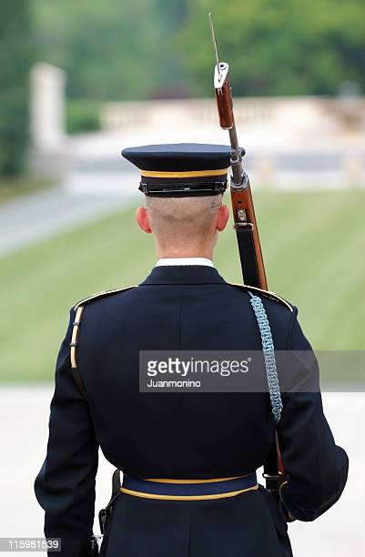 honor guard - honor guard stock pictures, royalty-free photos & images