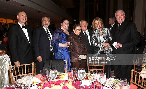 Honorable Samuel Alito Jr Associate Justice of Supreme Court of the United States Angela Meade Honorable Ruth Bader Ginsburg Associate Justice of...