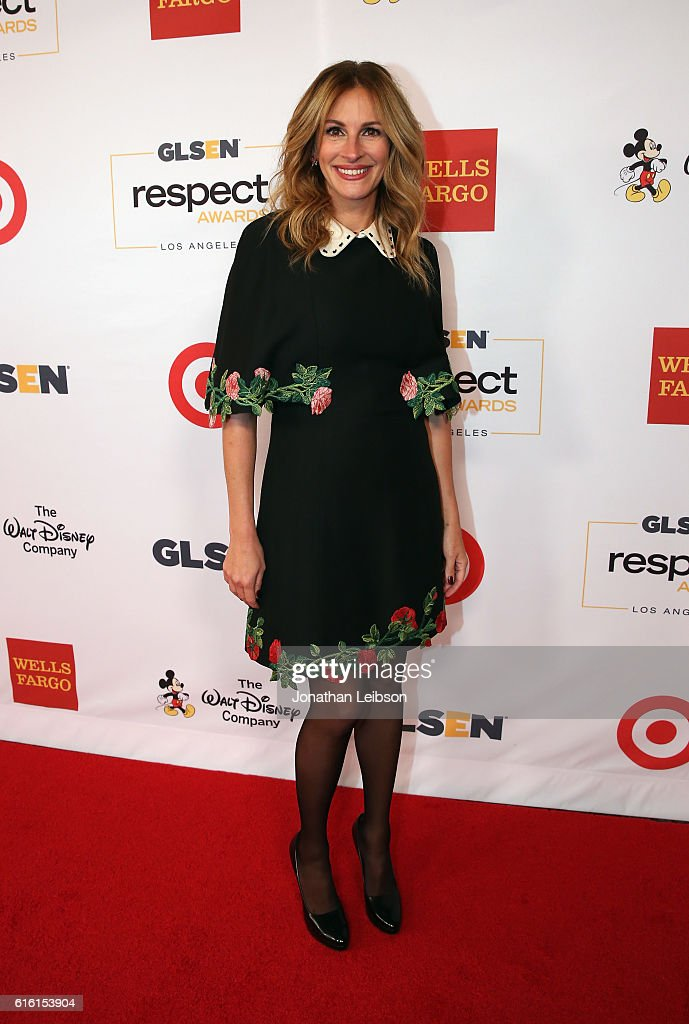 2016 GLSEN Respect Awards - Los Angeles - Red Carpet