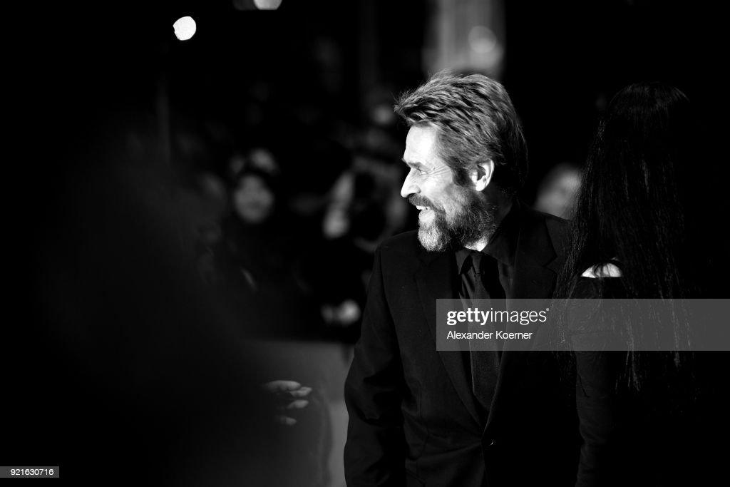 Alternative View - 68th Berlinale International Film Festival : Foto di attualità