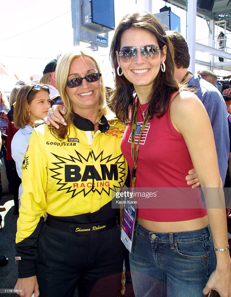 Daytona 500 Pre-Race