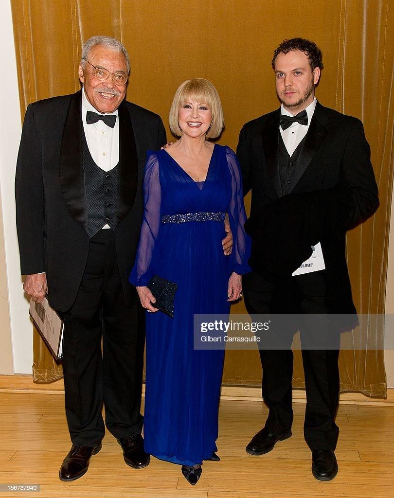 2012 Marian Anderson Award Gala : ニュース写真