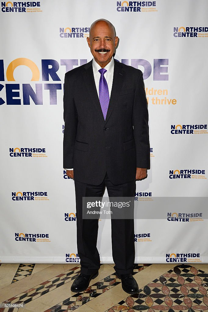 Northside Center For Child Development 70th Anniversary Spring Gala - Arrivals : Nachrichtenfoto