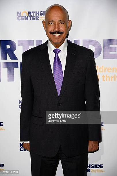 Honoree and attorney Ted Wells attends the Northside Center for Child Development 70th Anniversary Spring Gala at Cipriani 42nd Street on April 27...
