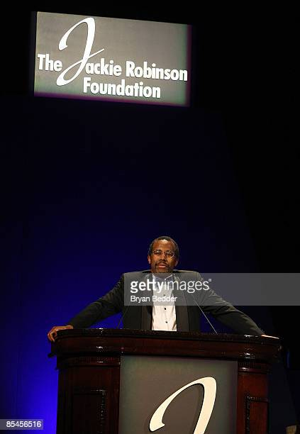 Jackie Robinson Foundation Awards Pictures and Photos - Getty Images