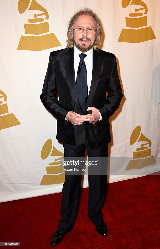 The 57th Annual GRAMMY Awards - Special Merit Awards Ceremony