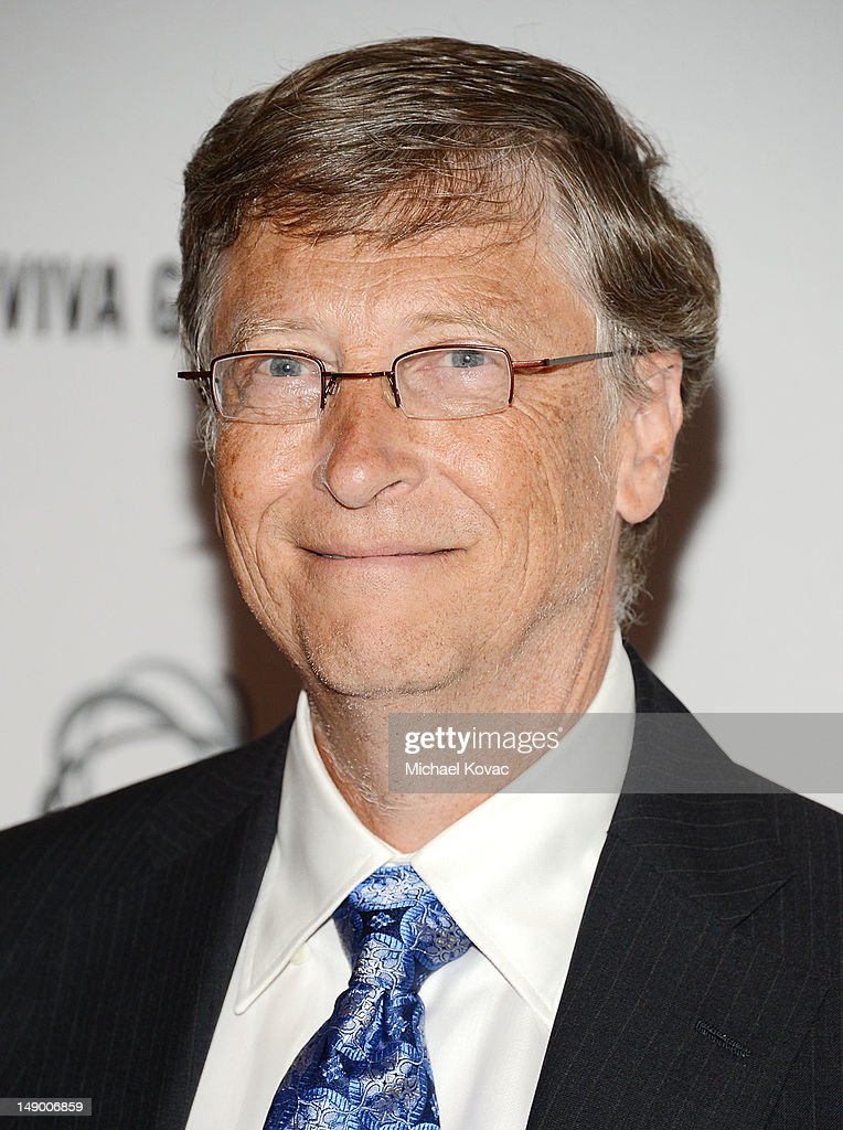 Together To End AIDS:  An Evening To Benefit amfAR And GBCHealth : ニュース写真
