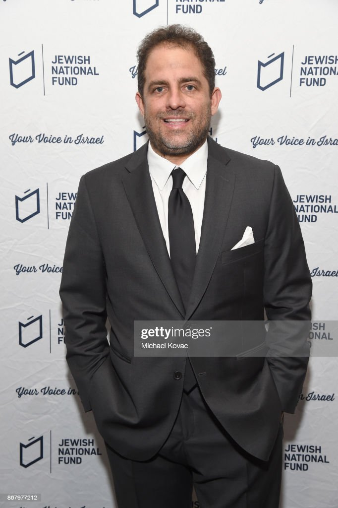 Jewish National Fund Los Angeles Tree Of Life Dinner : News Photo