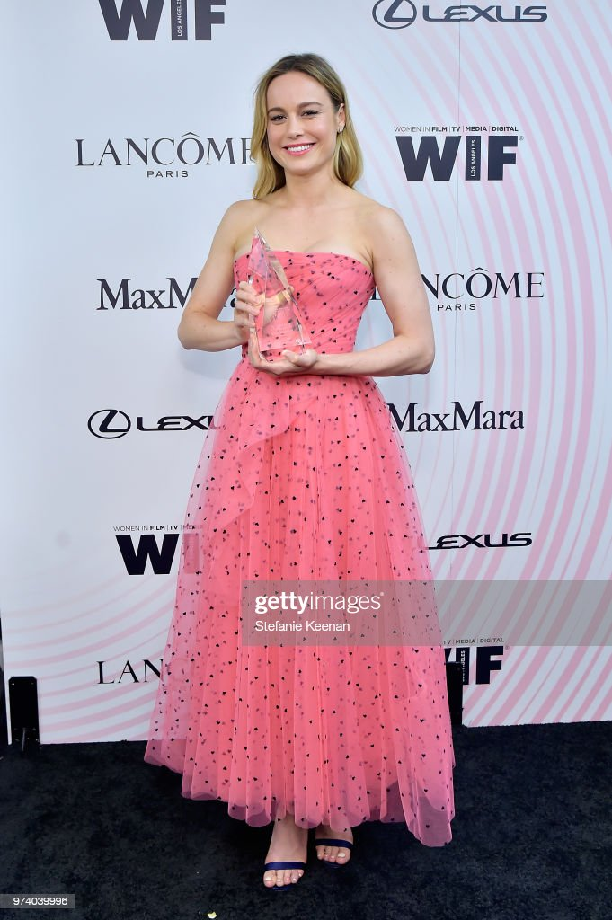 Women In Film 2018 Crystal + Lucy Awards