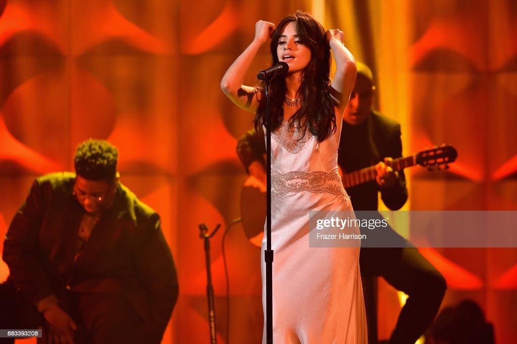 Billboard Women In Music 2017 - Show : News Photo