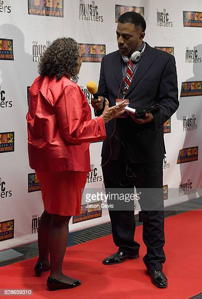 Honoree Cathy Hughes TV One/Radio One Chairman attends NMAAM's Celebration Of Legends Red Carpet And Luncheon on May 6 2016 in Nashville Tennessee