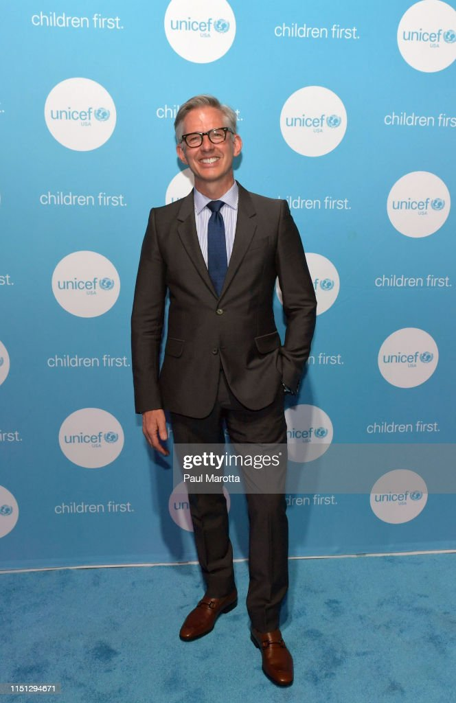 MA: 15th Annual UNICEF Gala Boston 2019