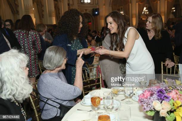 Honoree Dana Miller attends the 6th Annual Women Of Influence Awards at The Plaza Hotel on May 11 2018 in New York City