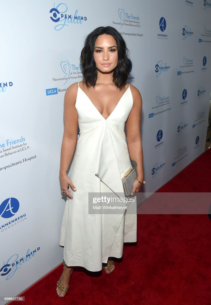"UCLA Semel Institute's ""Open Mind Gala"""